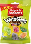 Wine Gums Tangy