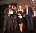 AFRA Food & Restaurant Awards 2017